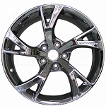 C6 C7 2006-2014+ Corvette Stingray GS/ZR1/Z06 Limited Release Grand Sport Style Wheels - 18x9.5/19x12