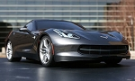 C7 Corvette Stingray 2014+ 1/10th Scale RC Officially Licensed Racer
