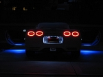 C6 C7 Corvette 2005-2014+ LED Superbright Kit - Under Door