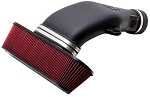 C6 Corvette 2005-2007 K&N Performance Air Intake System