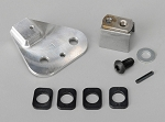 C5 Corvette 1997-2004 Power Seat Track Repair Kit
