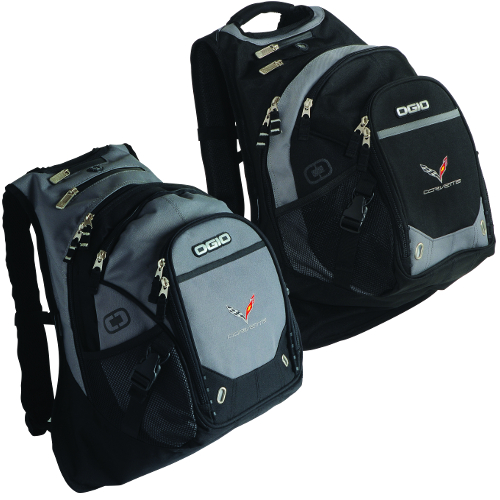 C7 Corvette Stingray 2014  Ogio Fugitive Backpack