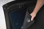 C7 Corvette Stingray/Z06/Grand Sport 2014+ Top Panel Headliner - For Transparent Tops