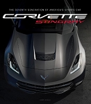C7 Corvette 2014-2019 Stingray: The Seventh Generation Of America's Sports Car - Hardcover
