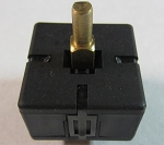 C4 Corvette 1984-1989 4 Way Power Seat Toggle Switch Replacement