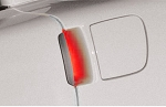 C6 C7 Corvette 2005-2014+ Base/Z06/Grand Sport LED Door Handle Lighting - Pair