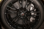 C7 Corvette Z06 / Grand Sport 2015+ GM Wheels - 19x10 / 20x12 - Multiple Finish Selections