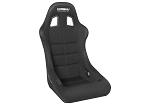 C3 C4 C5 C6 Corvette 1968-2013 Corbeau Forza Sport Racing Seat - Fixed Back Left Side - Driver