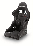 C6 C7 Corvette 2005-2014+ Sparco Pro 2000 Competition Racing Seat - Fixed