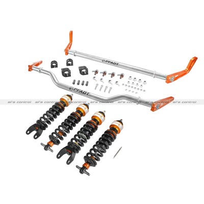 C5 C6 C7 Corvette 1997 2014 PFADT Series Stage 2 Suspension Package_p_11580