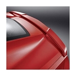 C7 Corvette Stingray 2014-2019 GM Paint Matched High Wing Rear Spoiler