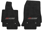 C7 Corvette Z06 2015-2019 Lloyd Ultimat Z06 Supercharged Floor Mats