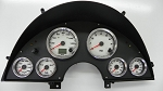 C4 Corvette 1990-1996 Replacement Dash Gauge Packages