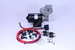 Corvette Electric Vacuum Pump Kit