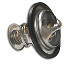 C4 Corvette 1992-1996 LT1 SLP 160 Degree Thermostat