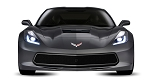 C7 Corvette Stingray/Z06/Grand Sport 2014+ Urban Style Front Grille