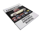 C3 Corvette 1982 Assembly Manual - Corvette - Bound