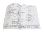 C3 Corvette 1981 Assembly Instruction Manual - Corvette - Bound