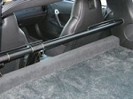 C6 & Z06 Corvette 2005-2007 Custom Harness Bar