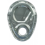 C3 C4 Corvette 1968-1991 Chrome Timing Chain Cover