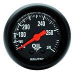 C3 C4 C5 C6 C7 Corvette 1968-2014+ Autometer 2-1/16 inch Oil Temperature 140-280F