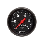 Autometer 2-1/16 inch Boost Gauge 0-100 PSI