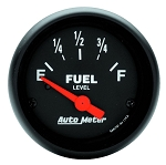 C3 C4 C5 C6 C7 Corvette 1968-2014+ Autometer 2-1/16 inch Fuel Level 240-33 ohm GM SSE