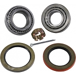 C2 C3 Corvette 1963-1982 Rear Wheel Bearing & Seal Kit w/ Race