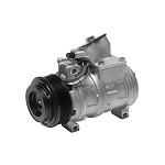 C4 Corvette 1991-1996 Air Conditioning A/C Compressor - ZR1 & Non-ZR1 Options