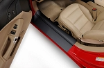 C6 Corvette 2005-2013 Door Sill Guards