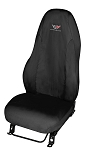 C5 Corvette 1997-2004 Embroidered Slip Seat Covers