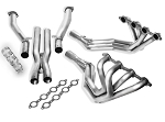 C5 Corvette 1997-2004 Borla Long Tube Exhaust Headers