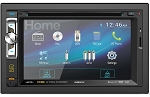 Axxera Double Din Touchscreen Bluetooth Radio