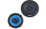 Axxera 180W 6.5 Inch 2-Way Speakers - Pair