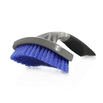 Curved Tire Detailing Brush
