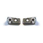 C2 Corvette 1963-1967 Hard Top Guide Pins - Pair