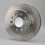 C2 Corvette 1965-1967 Disc Brake Rotors
