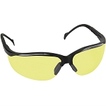 DEI Kevlar Safety Glasses - Yellow Lens