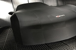 Corvette C6 05-13 GM Indoor/Outdoor Car Cover w/  Z06 Logo