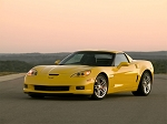 C6 Corvette 2005-2013 GM Complete Z06 Body Panel Conversion Kits