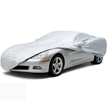 C3 C4 C5 C6 C7 Corvette 1968-2014+ Silverguard CoverKing Car Cover