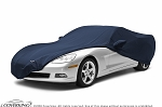 C6 C7 Corvette 2005-2014+ Satin Stretch CoverKing Car Cover - Solid/Two-Tone
