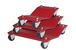 Auto Dolly Set - 3 Sizes Available - Heavy Duty