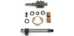 C2 C3 Corvette 1963-1982 Steering Box Repair Kit - 16:1 Ratio