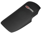 C6 Corvette Z06 2006-2013 Leather Console Lid