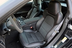 2012 Complete Corvette C6 Seat Conversion