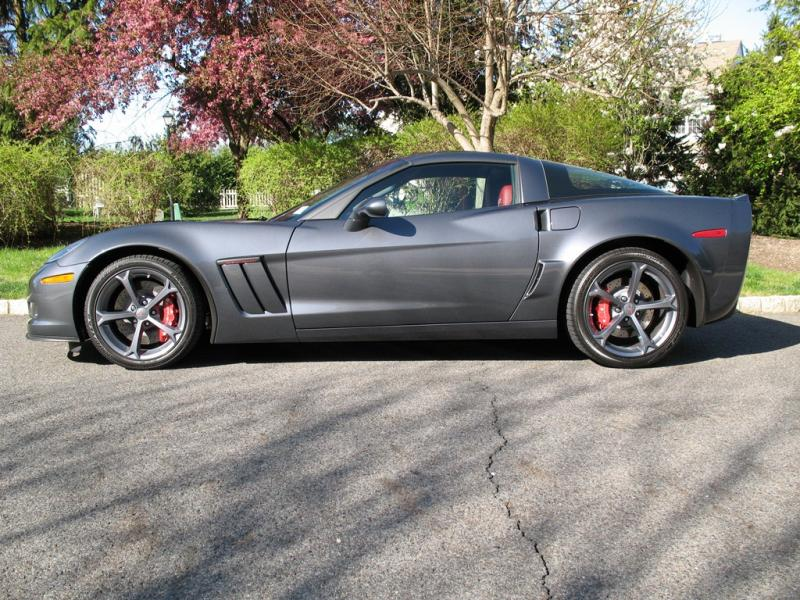 c6 corvette grand sport 2010 2013 oem style gray wheels corvette mods. Black Bedroom Furniture Sets. Home Design Ideas