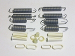 C3 Corvette 1968-1982 Headlight Small Rebuild Kit
