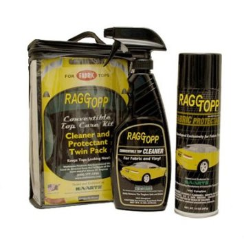 raggtop convertible cleaner protectant kit corvette mods. Black Bedroom Furniture Sets. Home Design Ideas