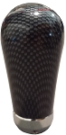 C5 C6 Corvette 1997-2013 Carbon Fiber Style Tall Shift Knob